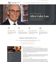 Allen Gabe Law Case Study