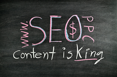 Creating Good SEO Content for Your Website