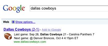 google-sportscores
