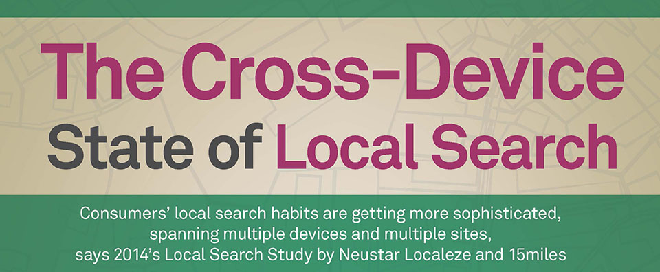 Statistics Show Importance of Local and Mobile SEO