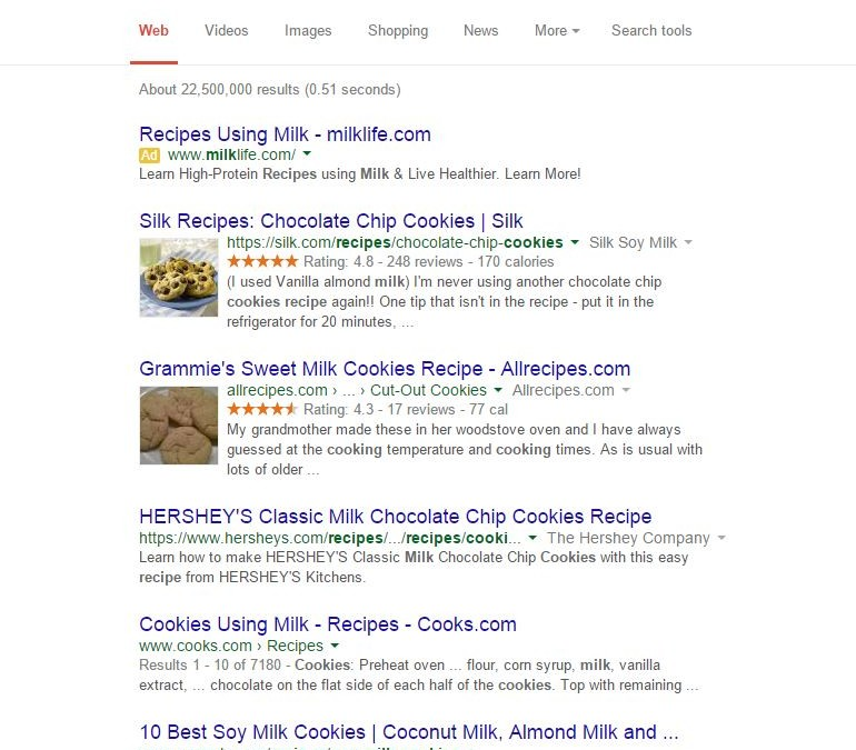 Refine your Search with These Google Search Tricks
