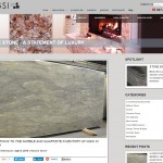 Marble Granite Luxe Stone - A Statement of luxury