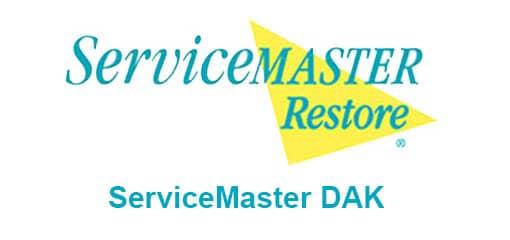 ServiceMaster Clean - DAK