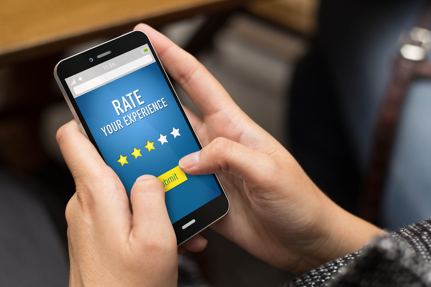 How to Get Online Reviews from your Customers
