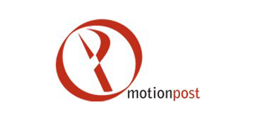 MotionPost - logo