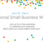 Proceed Innovative to host free Google workshop to celebrate Small Business Week