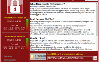 Ransomware Alert: Protect Yourself from Malware