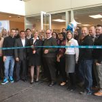 Proceed Innovative Ribbon Cutting Ceremony