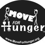Move for Hunger Food Drive 2019