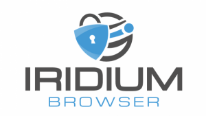 Iridium-Browser-Logo