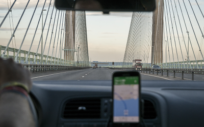 Google Maps Tips to Help You Plan and Save on Your Next Road Trip