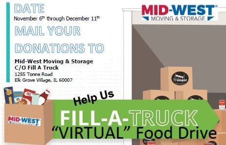 midwestmoving food drive